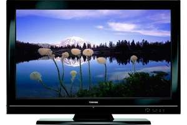 TV LCD  TOSHIBA 40BV700F Full HD 102cm