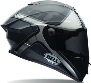 Casque moto intégral Bell Pro Star Tracer