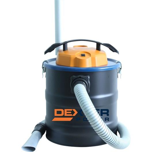 Aspirateur de cendres Dexter Power 15L