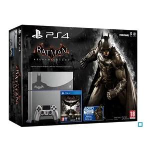 Pack PS4  Edition limitée + Batman Arkham Knight (sur l'application et le site mobile)