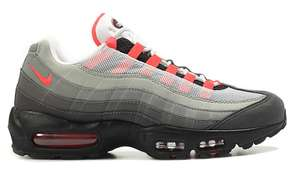 Chaussures Nike Air Max 95 OG (Thegoodwillout.com)
