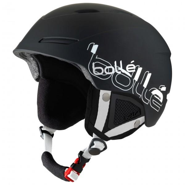 Casque de ski Bollé B-Yond - Taille 58-61, Noir et Blanc