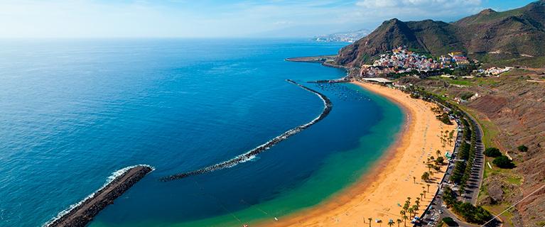 Promotion sur une sélection de séjours - Ex : 5/7 nuits pour 2 à 5 personnes en Espagne, France et Maroc