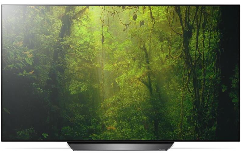"TV OLED 55"" LG OLED55B8V - 4K UHD, HDR, Dolby Vision, Smart TV"