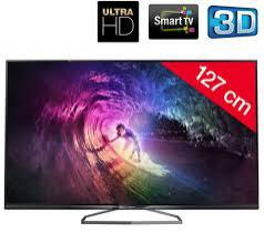 """TV LED 4K 50"""" Philips 50PUS6809"""