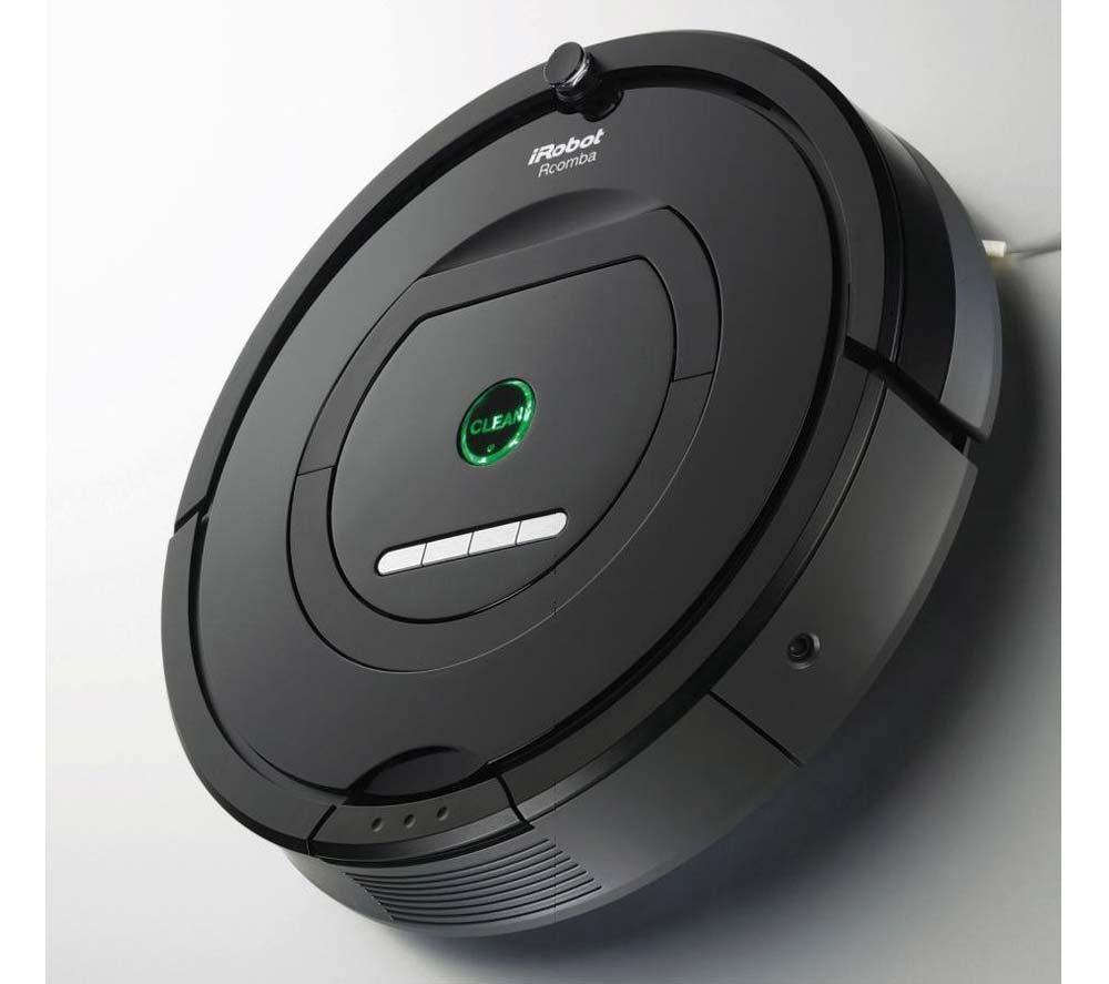 Irobot Aspirateur robot Roomba 770
