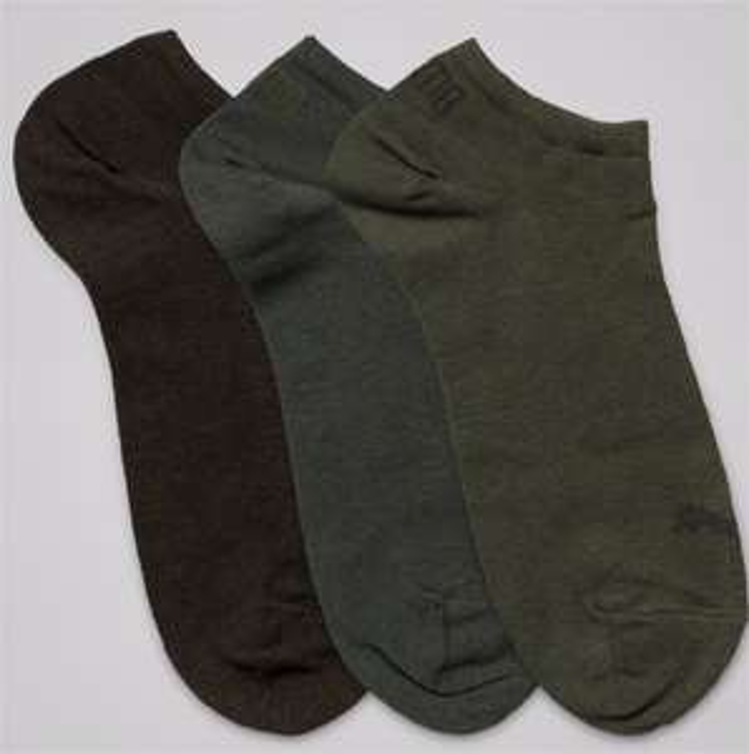 Vente Privée Puma (Chaussettes, lingerie, etc) - Ex: 3 paires de socquettes