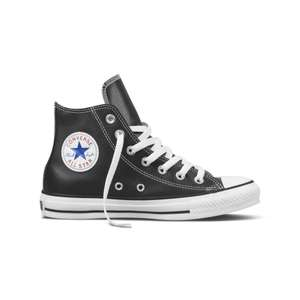 CONVERSE  Baskets Chuck Taylor All Star cuir