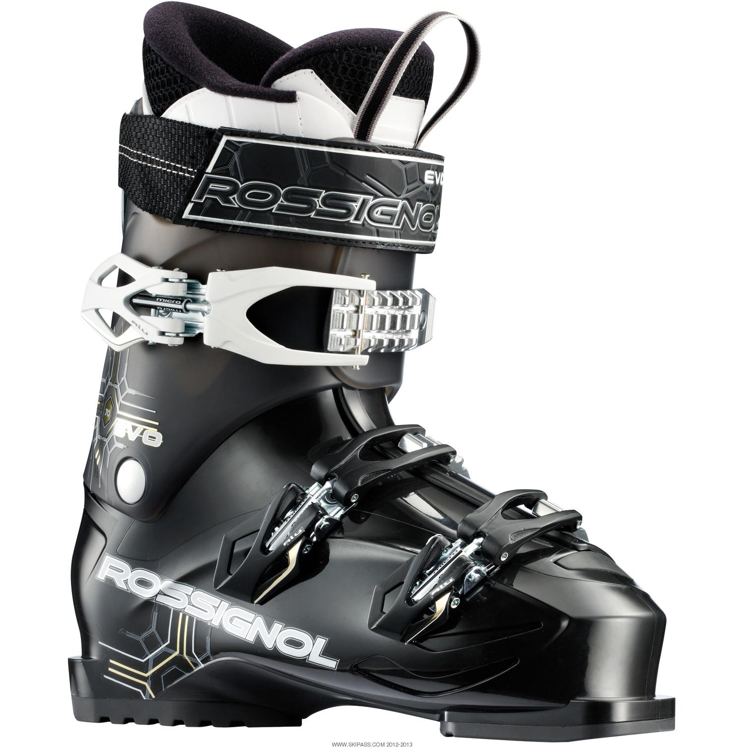 Chaussures de ski homme Rossignol Evo 70 - Plusieurs tailles dispo