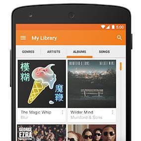2 mois gratuits à Google Play Musique en payant par Paypal