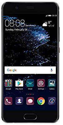 """Smartphone 5.5"""" Huawei P10 Plus - 64 Go (vendeur tiers)"""