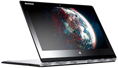 "PC portable hybride 13.3"" Lenovo Yoga 3 Pro 13.3"" - 8 Go RAM, 512 SSD, Intel Core M 5Y71 (Avec ODR 20%)"