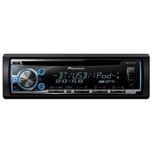 Autoradio Pioneer DEH-X5700BT (avec ODR 40€)