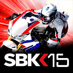 Jeu de course de moto SBK15 gratuit sur Windows Phone (au lieu de 2.99€)