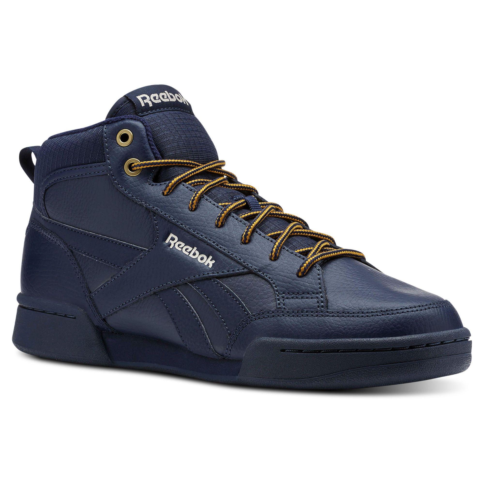 Paire de Basket Reebok Royal Complete - Bleu (Tailles au choix)