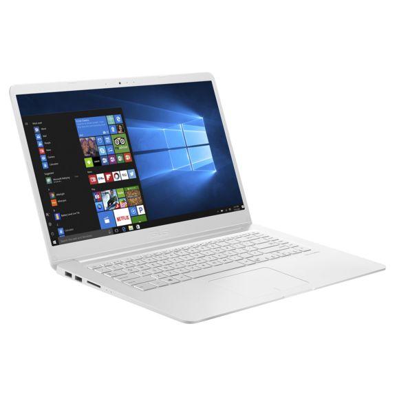 """PC Portable 15,6"""" Asus VivoBook R520UA-EJ1147T - Full HD, i5-8250U, SSD 256 Go, RAM 6 Go"""