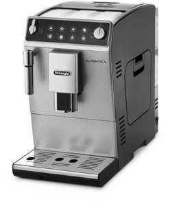 Machine Expresso Automatique Delonghi Etam Autentica 29.510SB