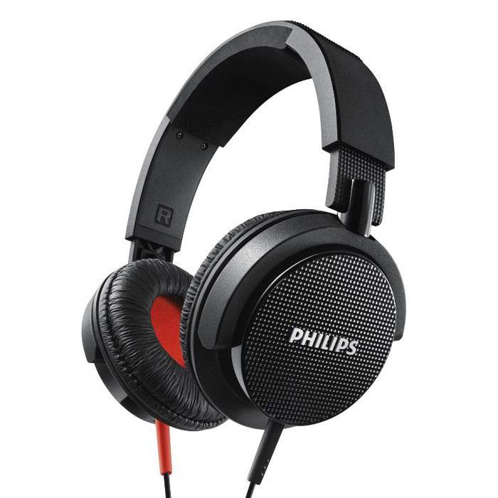 Casque audio Philips SHL3100