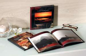 "Livre Photo ""Prestige"" 26 pages offert / Port inclus"