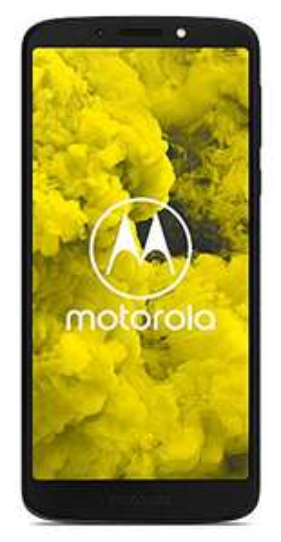 "Smartphone 5.7"" Motorola Moto G6 Play - HD+, Dual SIM, RAM 3 Go, 32Go, 4000 mAh"