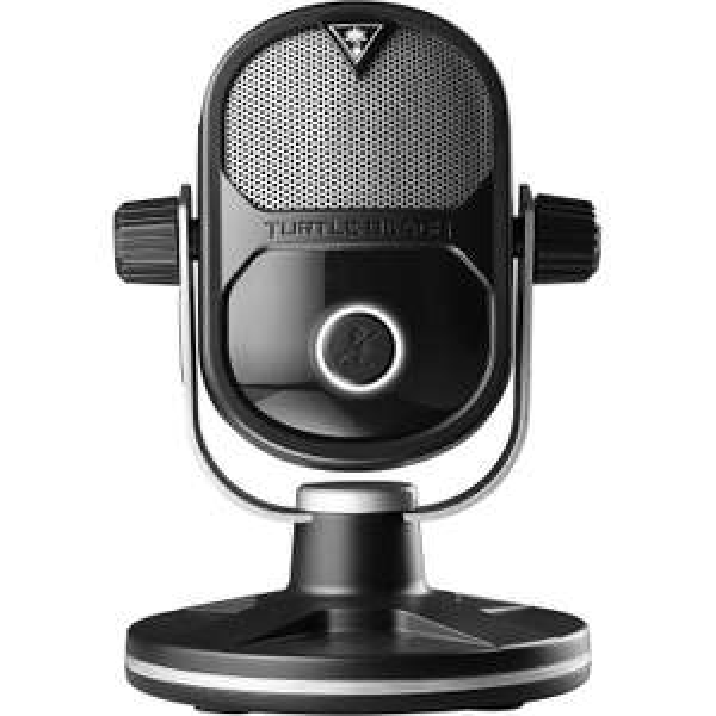 Microphone Turtle Beach Stream Mic TBS-0400-02 - Noir, USB