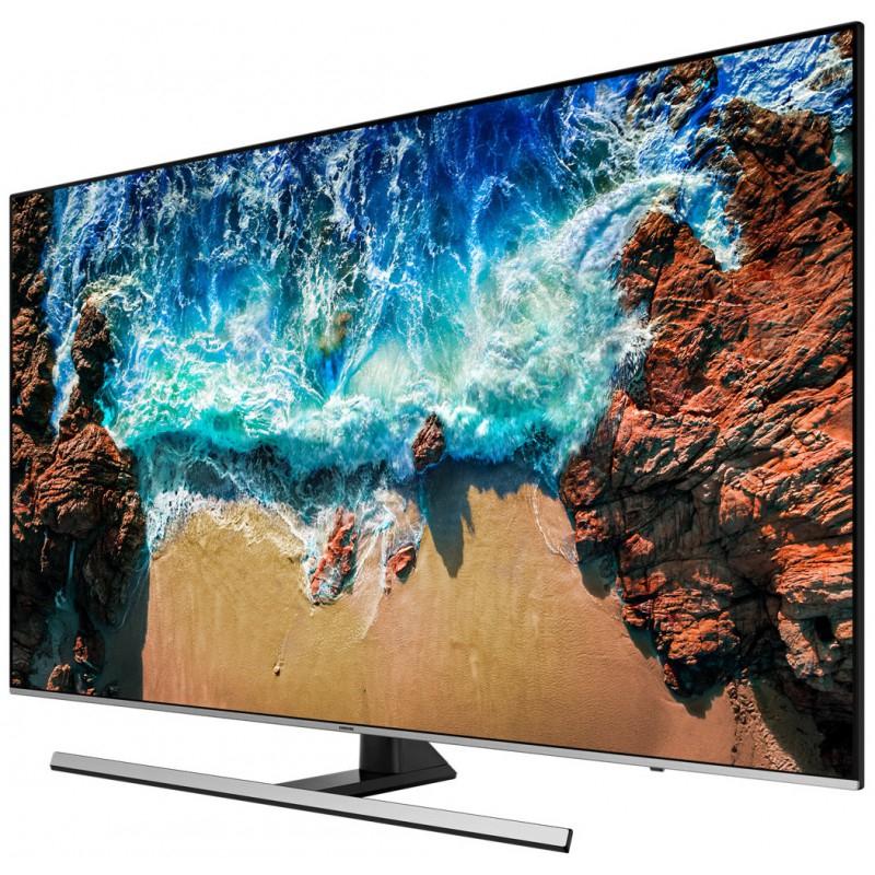"TV LED 75"" Samsung UE75NU8005 - 4K UHD, Smart TV, HDR1000 + Barre de son Samsung HW-MS650 (via ODR de 1000€)"