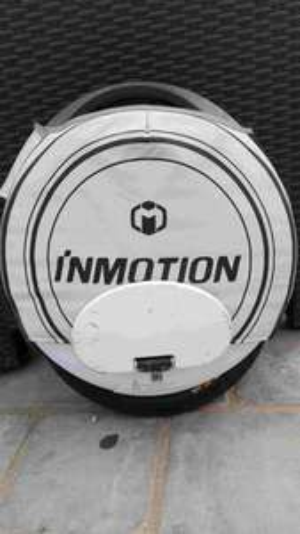 Housse de protection pour gyroroue Inmotion V5F