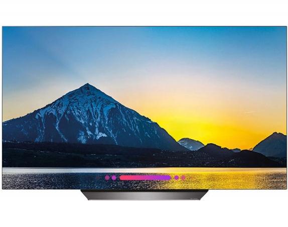 """TV 55"""" LG 55B8V (2018) - OLED, 4K UHD, Smart TV, HDR, Dolby Vision (wireshop.it)"""