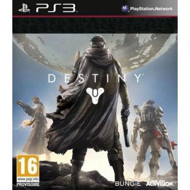Jeu Destiny Edition Vanguard sur PS3 / Xbox 360