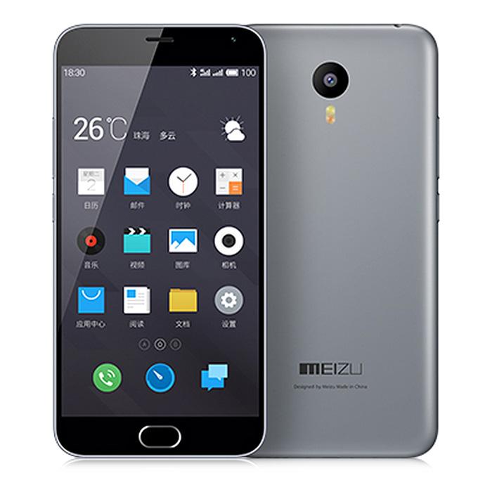 "Précommande Smartphone 5.5"" Meizu M2 Note"