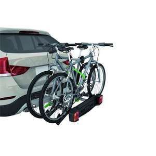 Porte vélos sur attelage pour 2, 3 ou 4 vélos