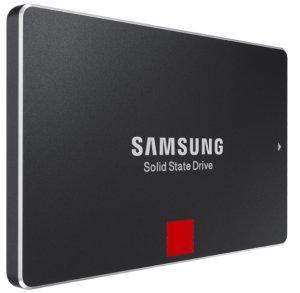 "SSD  Samsung 850 Pro interne 2.5"" Sata III - 256Go"
