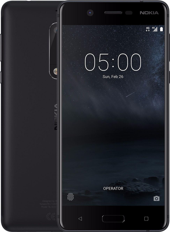 """Smartphone 5.2"""" Nokia 5 - 16Go, Snapdragon 430 (Frontaliers Belgique)"""