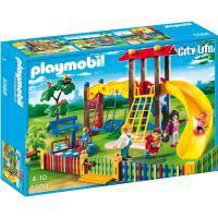 20% de réduction sur une sélection de Playmobil City Life Garderie