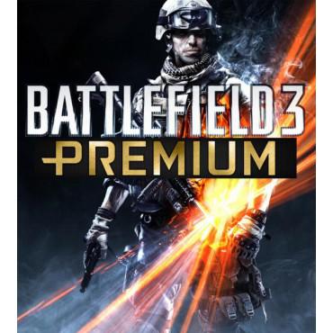 Battlefield 3 Premium Service (DLC) sur PC