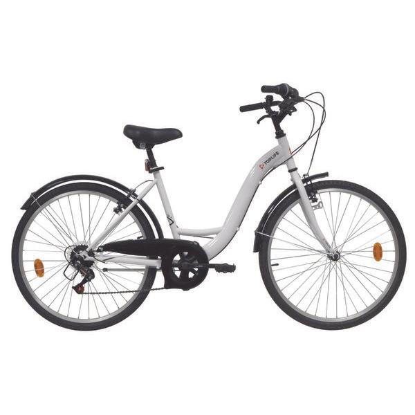 """Vélo de ville 26"""" City 30"""