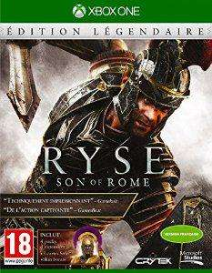 Ryse: Son of Rome - Edition légendaire sur XBOX One