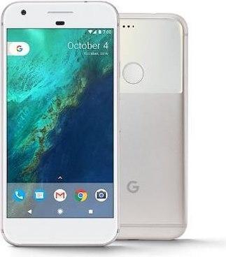 """Smartphone 5.5"""" Google Pixel XL - 128Go (Frontalier Suisse"""