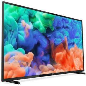 """TV 50"""" Philips 50PUS6203 - 4K UHD, HDR Plus, dalle VA, LED, Smart TV"""