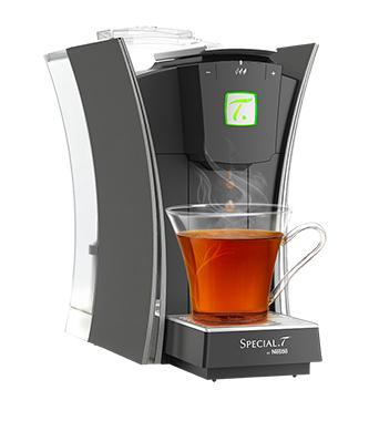 Machine à thé Nestlé Special MY.T Chrome ou Lights (via code Shopmium)