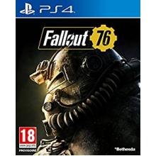 [Pré-commande] Fallout 76 sur PS4 et Xbox One à 49.9€ et sur PC à 46.8€