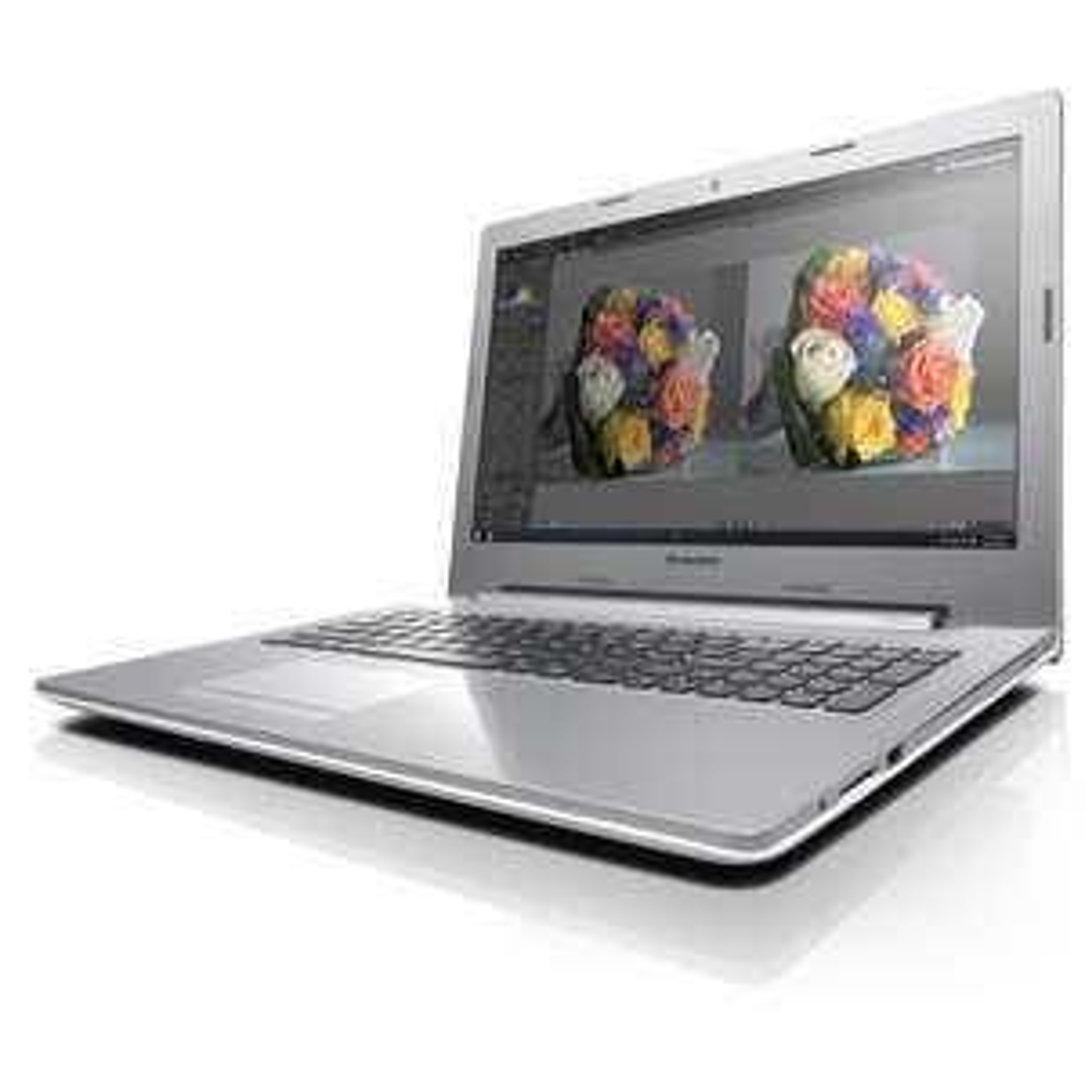 "PC portable 15.6"" Lenovo Z50-70 (i7-4510U, 1To, 6 Go RAM, Geforce GT820M) + suite Office à 1€ - Blanc (avec ODR TVA)"
