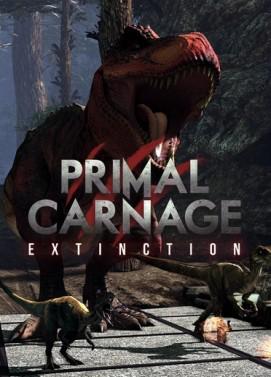 Primal Carnage: Extinction gratuit sur PC (Dématérialisé - Steam)