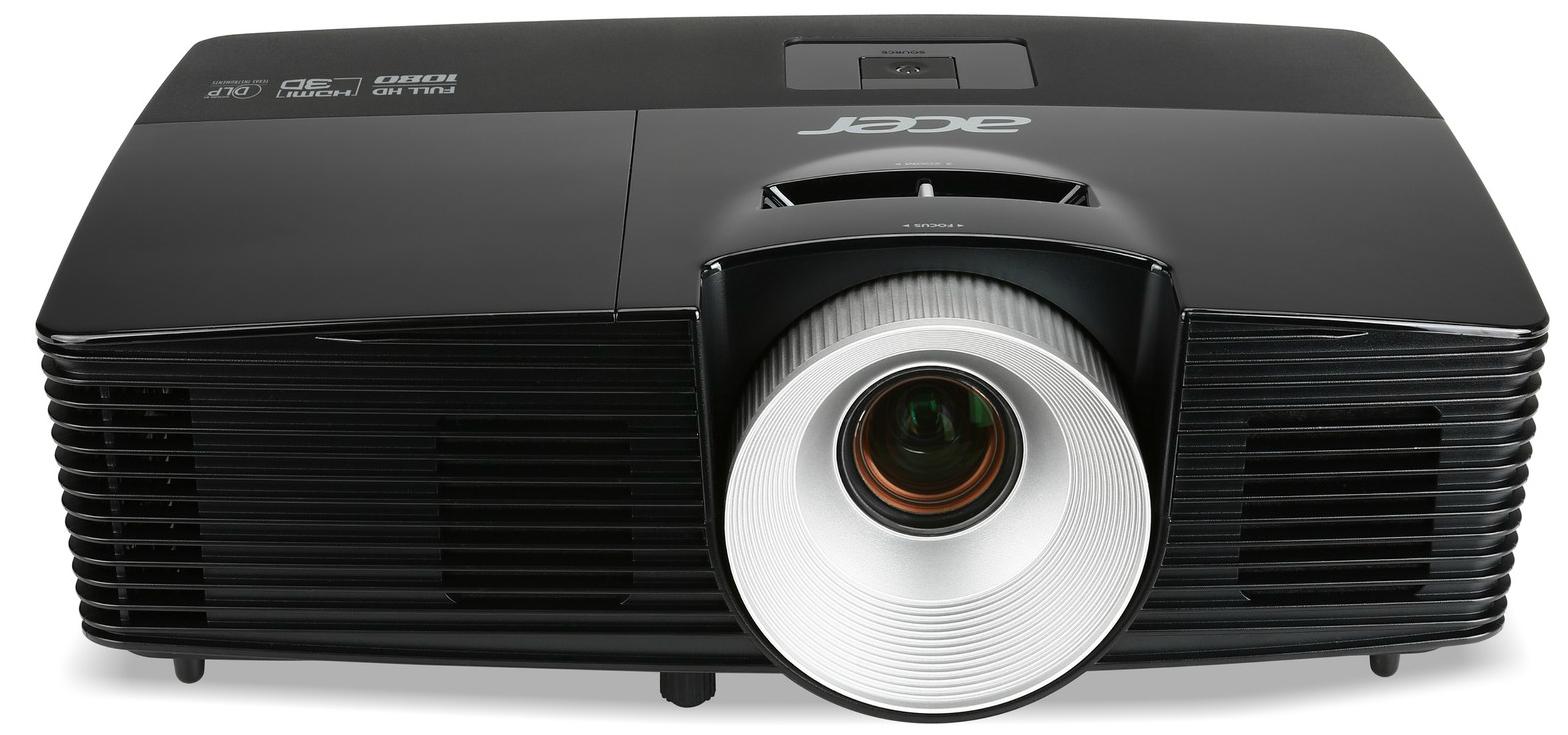 Vidéoprojecteur Acer P1510 TCO - 3D Ready FULL HD 3500 Lumens