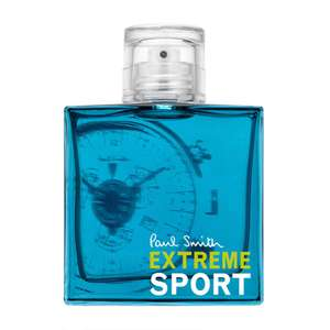 Eau de Toilette Paul Smith Extreme Sport - 50ml
