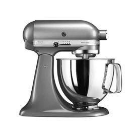 Robot pâtissier artisan KitchenAid 5KSM125ECU (329€ avec le code CLUB30 +25€ en SuperPoints avec l'appli)