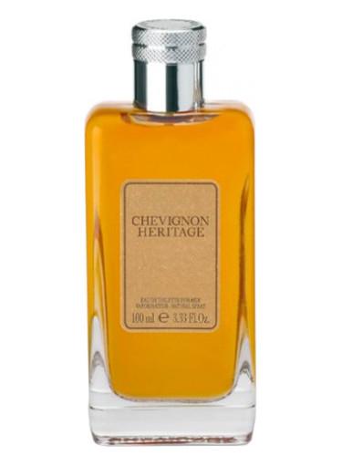 Sélection de Parfums Chevignon en promotion - Ex: Eau de toilette pour Homme Chevignon Heritage 100 Ml