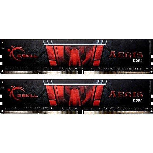Kit de RAM G.SKill Aegis DDR4-3000 CL16 - 16 Go (2x8)