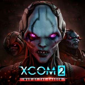 DLC XCom 2: War of The Chosen sur PC (Dématérialisé - Steam)