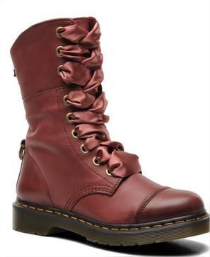 Boots Dr.Martens Aimilita Red
